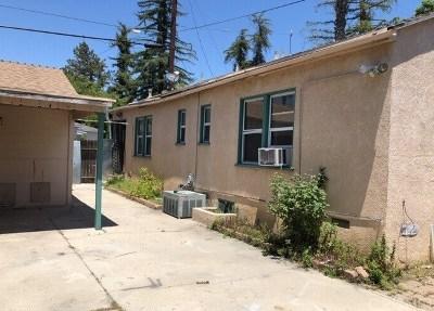Sherman Oaks Single Family Home For Sale: 5611 Cedros Avenue