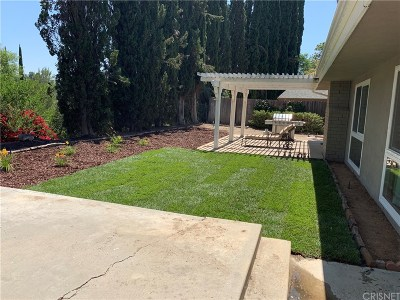 Woodland Hills Single Family Home For Sale: 24050 Philiprimm Street