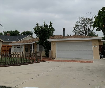 Woodland Hills Single Family Home For Sale: 22715 Hatteras Street