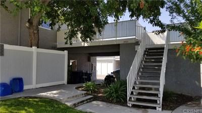 Santa Clarita, Canyon Country, Newhall, Saugus, Valencia, Castaic, Stevenson Ranch, Val Verde Condo/Townhouse For Sale: 28126 Robin Avenue