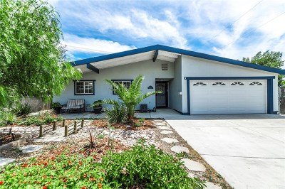 Canyon Country Single Family Home For Sale: 18648 Kimbrough Street