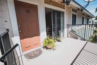 Moorpark Condo/Townhouse For Sale: 516 Spring Road #116
