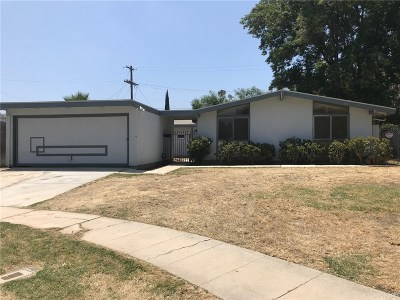 Los Angeles County Single Family Home For Sale: 20506 Orey Place
