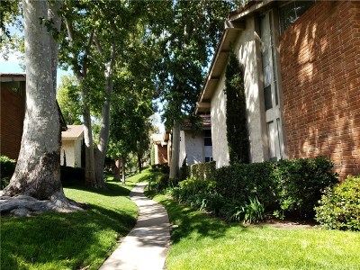 Westlake Village Condo/Townhouse For Sale: 31564 Agoura Road #7