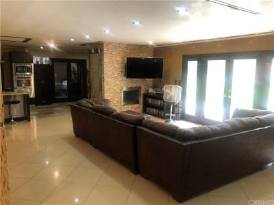 Granada Hills Single Family Home For Sale: 17823 Simonds Street
