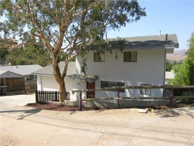 Simi Valley Single Family Home For Sale: 6145 Birch Street