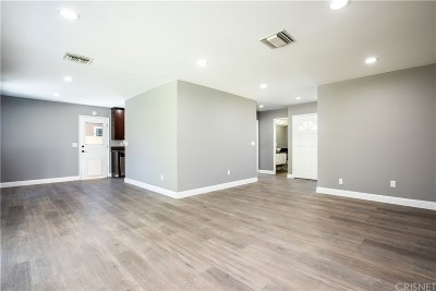 Woodland Hills Single Family Home For Sale: 6168 Peterson Avenue