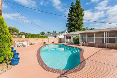 West Hills Single Family Home Active Under Contract: 24131 Lemay Street
