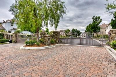 Valencia Single Family Home For Sale: 26971 Cape Cod Drive
