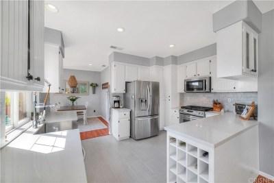 Valencia Single Family Home For Sale: 23330 Anacapa Lane