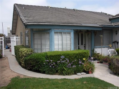 Moorpark Single Family Home For Sale: 4529 North Canyonlands Road