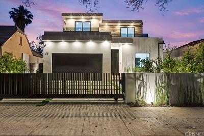 Single Family Home Active Under Contract: 531 North Martel Avenue