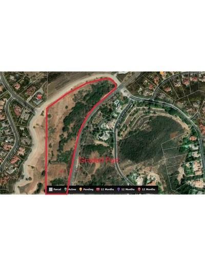 Calabasas Residential Lots & Land For Sale: 24200 Muholland Hwy