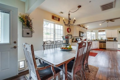 Acton Single Family Home For Sale: 34750 Garlock Road