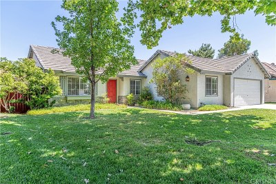 Palmdale Single Family Home For Sale: 3043 Mariposa Avenue