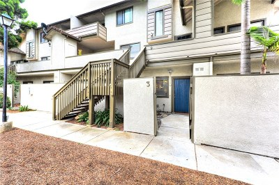 Thousand Oaks Condo/Townhouse Active Under Contract: 68 Maegan Place #3