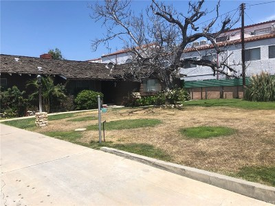Panorama City Single Family Home For Sale: 9247 Wakefield Avenue