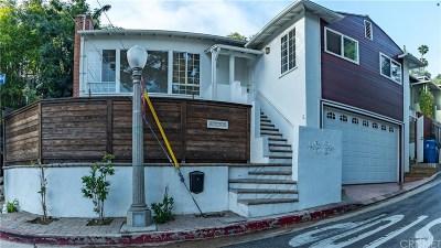 Single Family Home For Sale: 6295 Ivarene Avenue