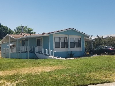 Mobile Home For Sale: 5200 Entrar #139
