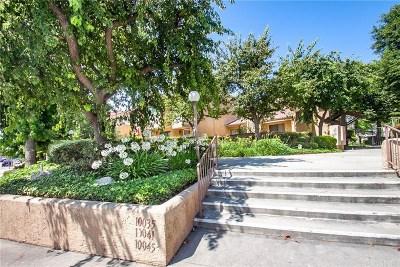 Chatsworth Condo/Townhouse Active Under Contract: 10041 Topanga Canyon Boulevard #20