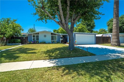 West Hills Single Family Home For Sale: 7923 Sale Avenue