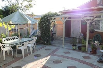 Los Angeles County Single Family Home For Sale: 13167 Hoyt Street