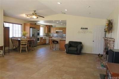 Acton Single Family Home For Sale: 33660 White Feather Road
