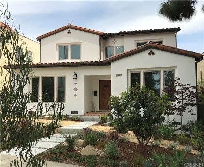 Single Family Home For Sale: 1092 South Sycamore Avenue