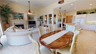 Valencia Single Family Home For Sale: 23761 Spruce Meadow Court