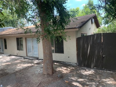 Thousand Oaks Single Family Home Active Under Contract: 3013 Willow Lane