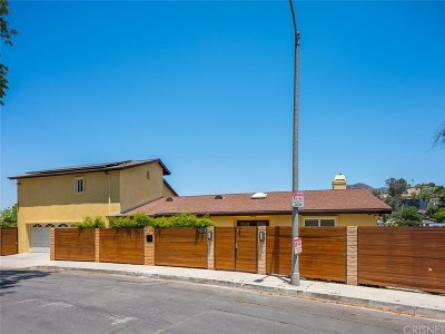 Single Family Home For Auction: 3234 Dos Palos Drive