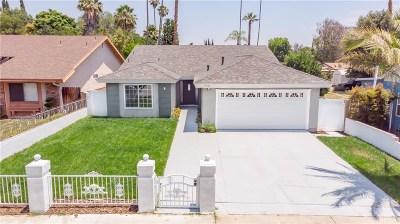 Northridge Single Family Home For Sale: 8538 Wilbur Avenue