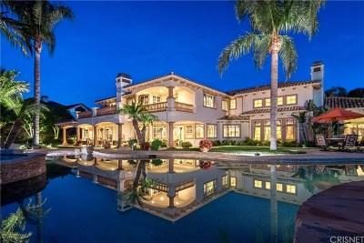Camarillo Single Family Home For Sale: 1051 Crestview Avenue