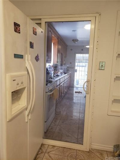 Montebello Single Family Home For Sale: 3005 Via Cerro