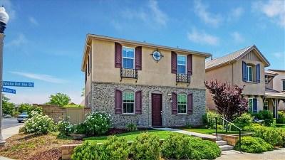 Valencia Single Family Home For Sale: 28434 Vista Del Rio Drive