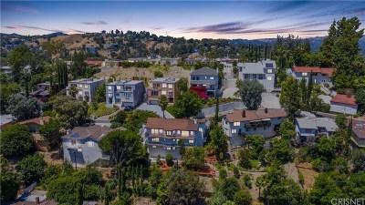 Woodland Hills Single Family Home For Sale: 5270 Elvira Road