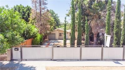 Pomona Single Family Home Active Under Contract: 638 Lincoln Avenue