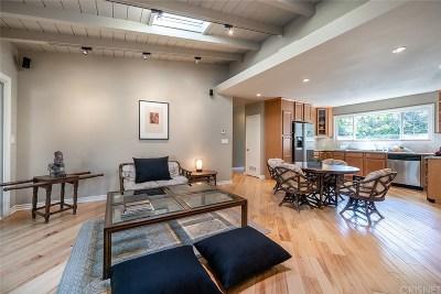 Woodland Hills Single Family Home For Sale: 4736 Conejo Avenue