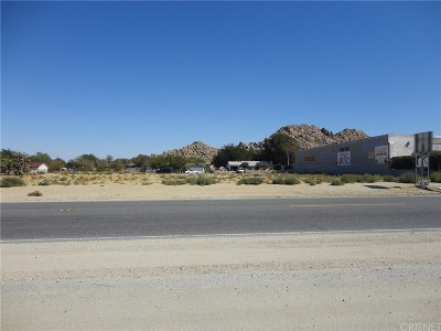 Palmdale Residential Lots & Land For Sale: Vac/170th/171st Ste/Vic Park