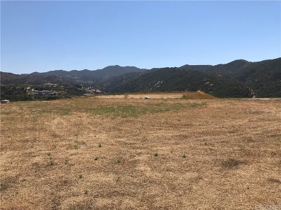 Calabasas Residential Lots & Land For Sale: 2671 Country Ridge Road
