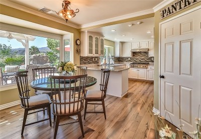 Stevenson Ranch Single Family Home For Sale: 25524 Baker Place
