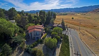 Los Angeles County Single Family Home For Sale: 9010 Farralone Avenue