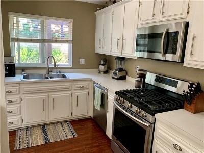 Camarillo Single Family Home For Sale: 2754 Walker Avenue