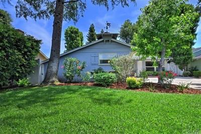 Canoga Park Single Family Home For Sale: 22112 Hart Street