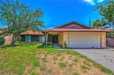 Canoga Park Single Family Home For Sale: 7800 Owensmouth Avenue