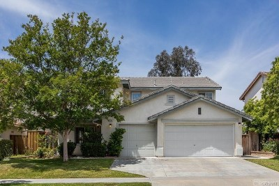 Los Angeles CA Single Family Home For Sale: $685,000