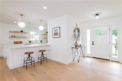 Manhattan Beach Single Family Home For Sale: 1776 Voorhees Avenue