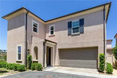 Saugus Single Family Home For Sale: 21733 Propello Drive