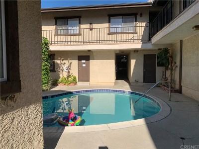 Granada Hills CA Condo/Townhouse For Sale: $319,950