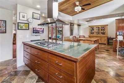 Simi Valley Single Family Home For Sale: 1079 Cadiz Drive